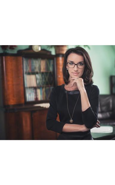Kancelaria Radcy Prawnego - Marta Pryczyńska